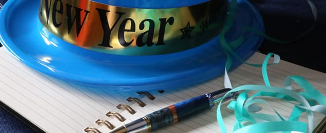New Year's Resolutions for ITSM Practitioners