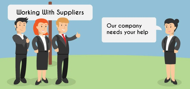 Supplier Management Is More than Just Negotiating Contracts