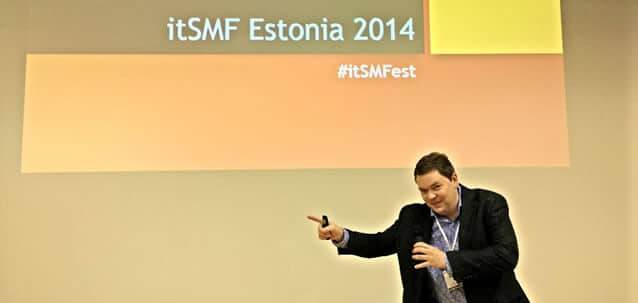 What Estonia can teach you about ITSM