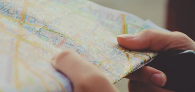 Customer journey mapping (CJM)