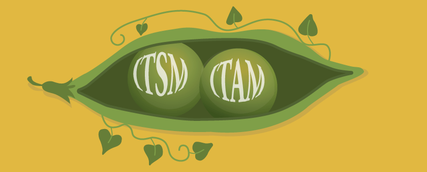 ITSM & ITAM are two peas in a pod